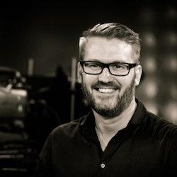 Mr. Steinar Bjørlykke
