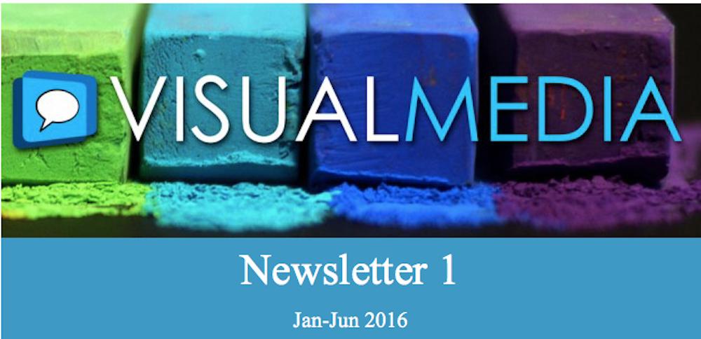 VisualMedia_Newsletter