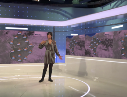 Open Doors Day At RTVE
